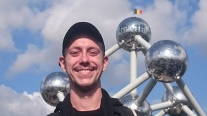Atomium-and-Chris