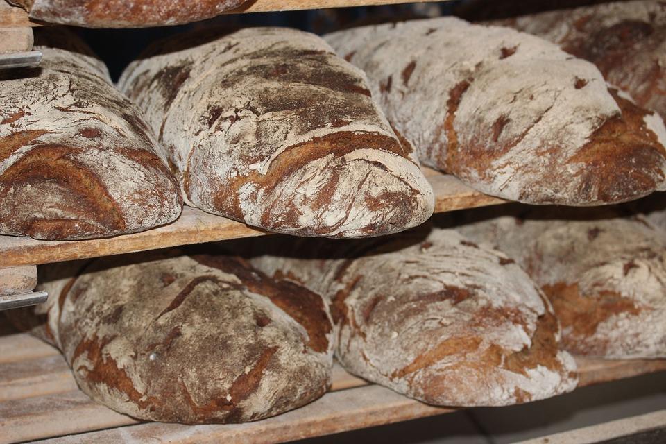 Deutsches Brot (Foto: team Lumondi)